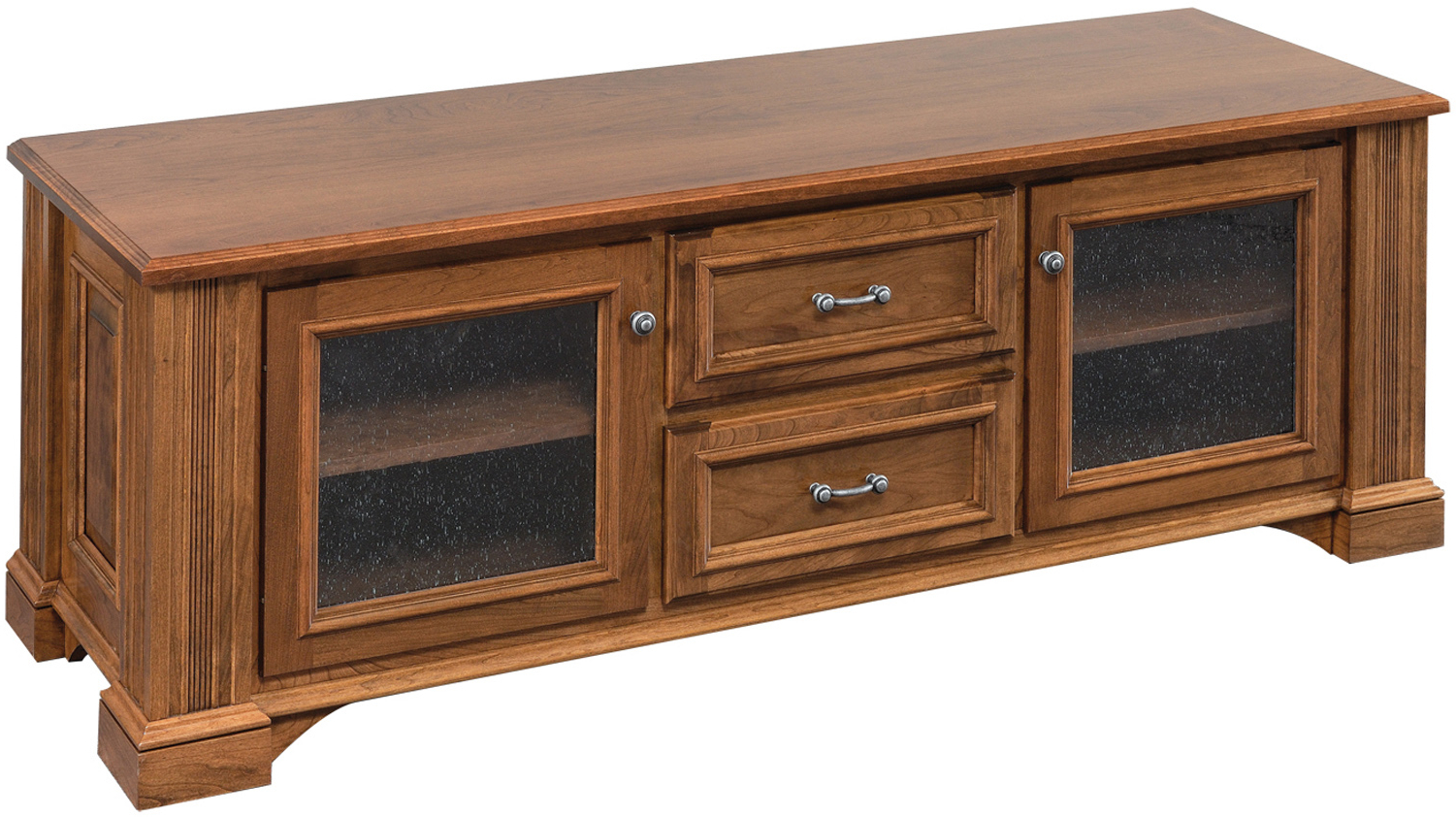 Amish Solid Hardwood Tv (View 3 of 10)