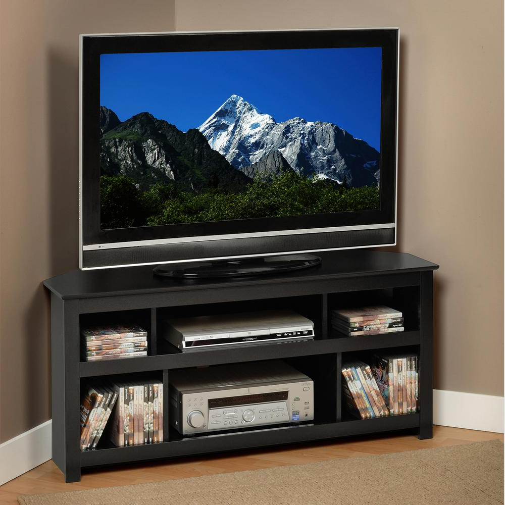 """Antea Tv Stands For Tvs Up To 48"""" Pertaining To Famous Prepac Av 48 In (View 15 of 25)"""