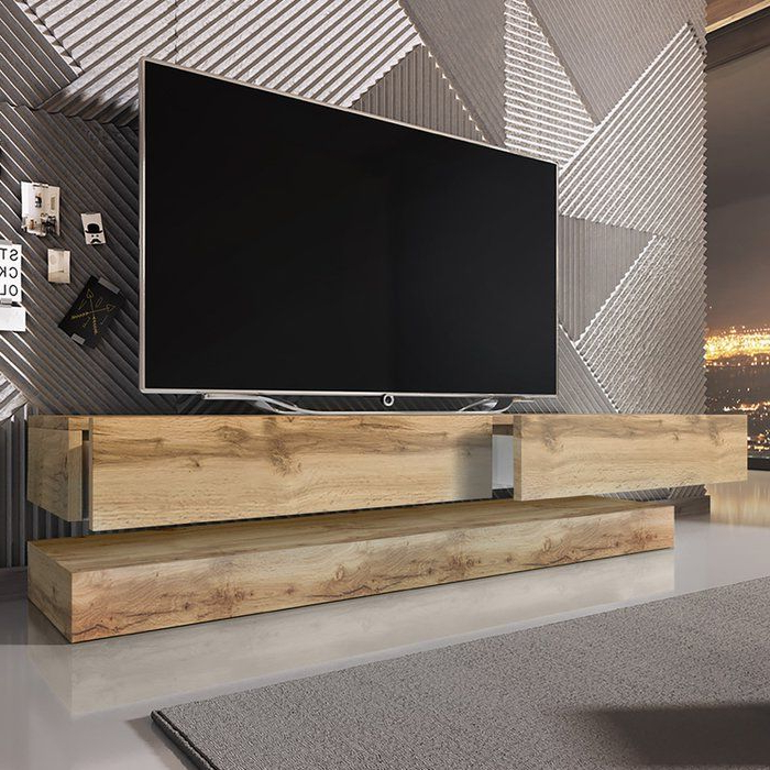 """Aviator Tv Stand For Tvs Up To 50"""" (View 10 of 25)"""