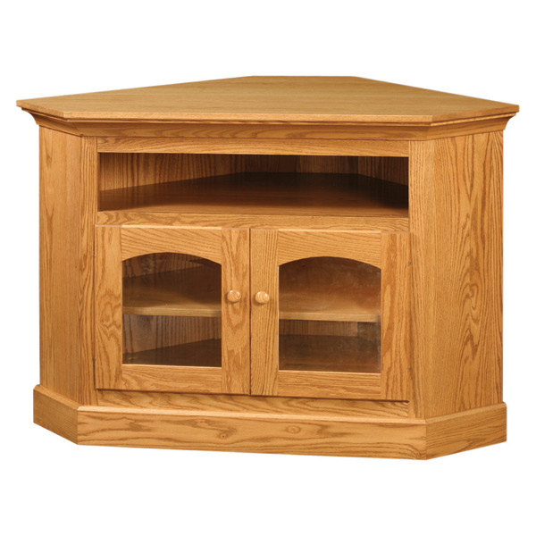 Barn Furniture Throughout Widely Used Lucy Cane Cream Corner Tv Stands (View 9 of 25)