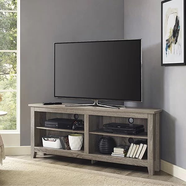"""Beachcrest Home Sunbury Tv Stand For Tvs Up To 65 Intended For 2018 Sunbury Tv Stands For Tvs Up To 65"""" (View 24 of 25)"""