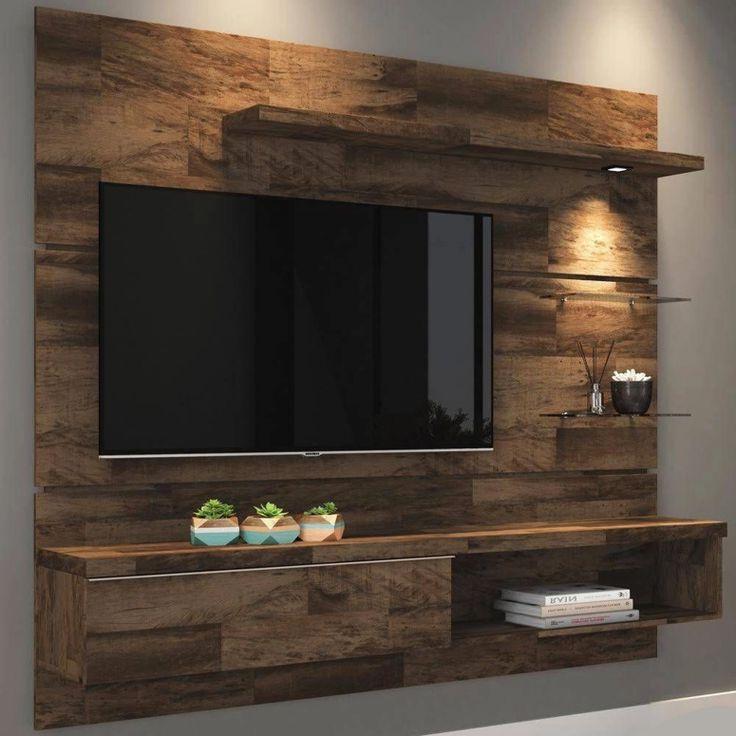 Bedroom Tv Unit Design, Living (View 24 of 25)