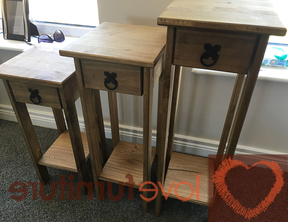 Best And Newest Corona Small Tv Stands Within Corona Plant Stands (View 1 of 10)