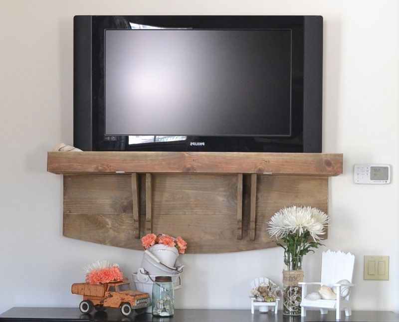 Best And Newest Diy Convertible Tv Stands And Bookcase In Pin On Tv (View 5 of 10)