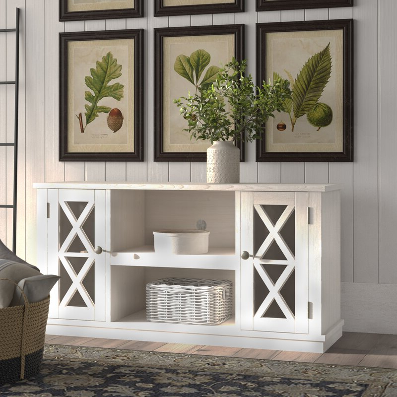 """Birch Lane With Most Up To Date Caleah Tv Stands For Tvs Up To 50"""" (View 23 of 25)"""