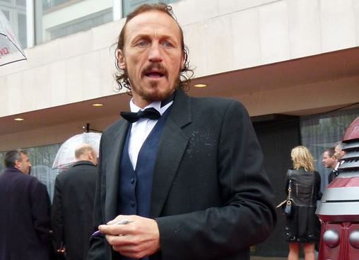 Bromley Blue Tv Stands With Regard To Current Jerome Flynn Biography, Career, Age, Height, Affairs & Net (View 5 of 10)