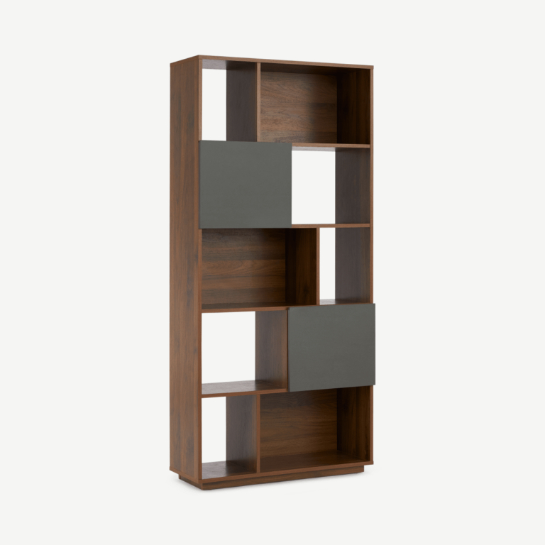 Bromley Grey Wide Tv Stands Intended For Widely Used Bookcases (View 9 of 14)