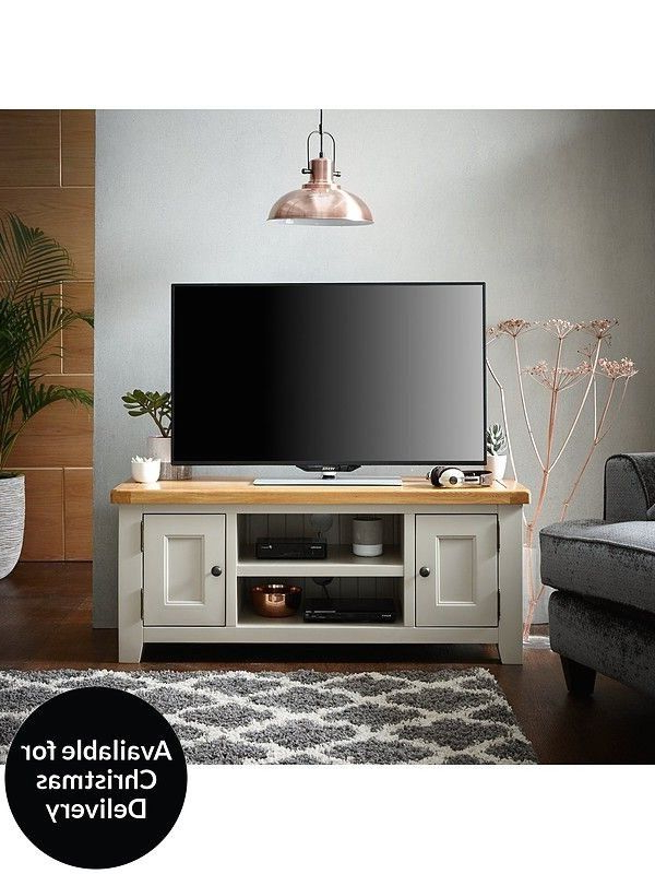 Bromley Slate Tv Stands With Regard To 2017 Ready Assembled Grey Living Room Furniture – Dlivingroomku (View 5 of 10)