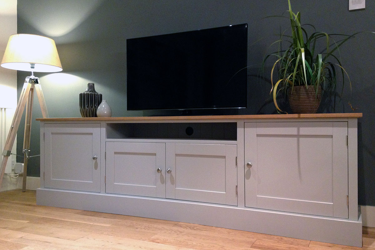 Built In Tv Stands & Living Room Furniture Ireland (View 6 of 10)