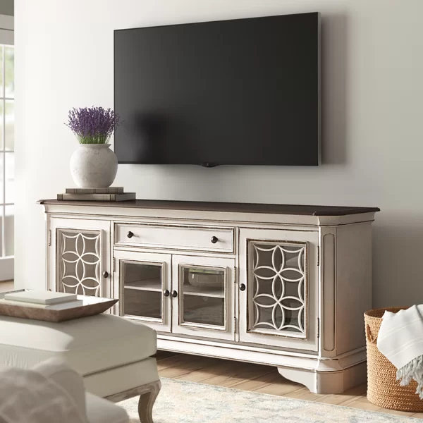 """Bustillos Tv Stands For Tvs Up To 85"""" For Favorite Tavant Tv Stand For Tvs Up To 85"""" (View 3 of 25)"""
