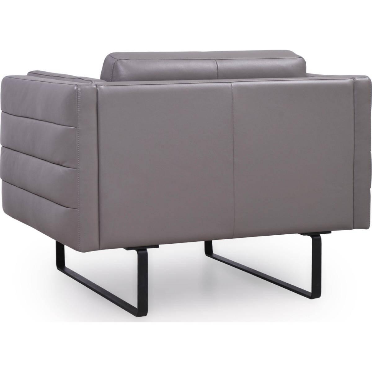 Buy Moroni Orson 582 Sofa Armchair Set 2 Pcs In Gray, Top Regarding Fashionable Orsen Tv Stands (View 8 of 25)