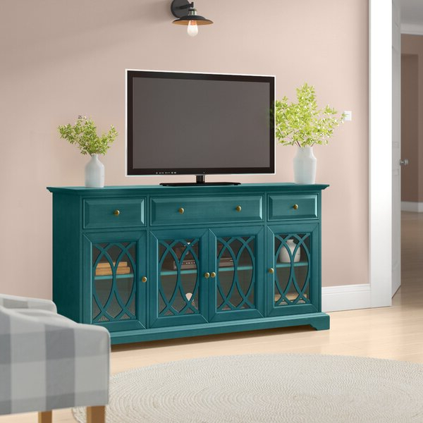 """Canora Grey Vitiello Tv Stand For Tvs Up To 65"""" & Reviews With Popular Grenier Tv Stands For Tvs Up To 65"""" (View 5 of 25)"""