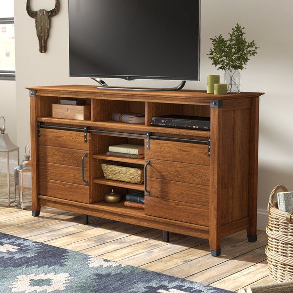 """Chappel Tv Stand For Tvs Up To 75"""" (View 3 of 25)"""