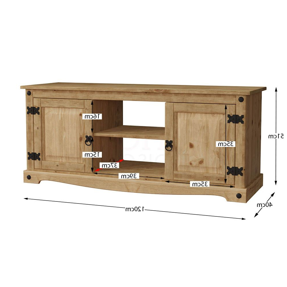 Corona Tv Unit Entertainment Cabinet Display Storage Stand With Famous Corona Tv Stands (View 2 of 10)