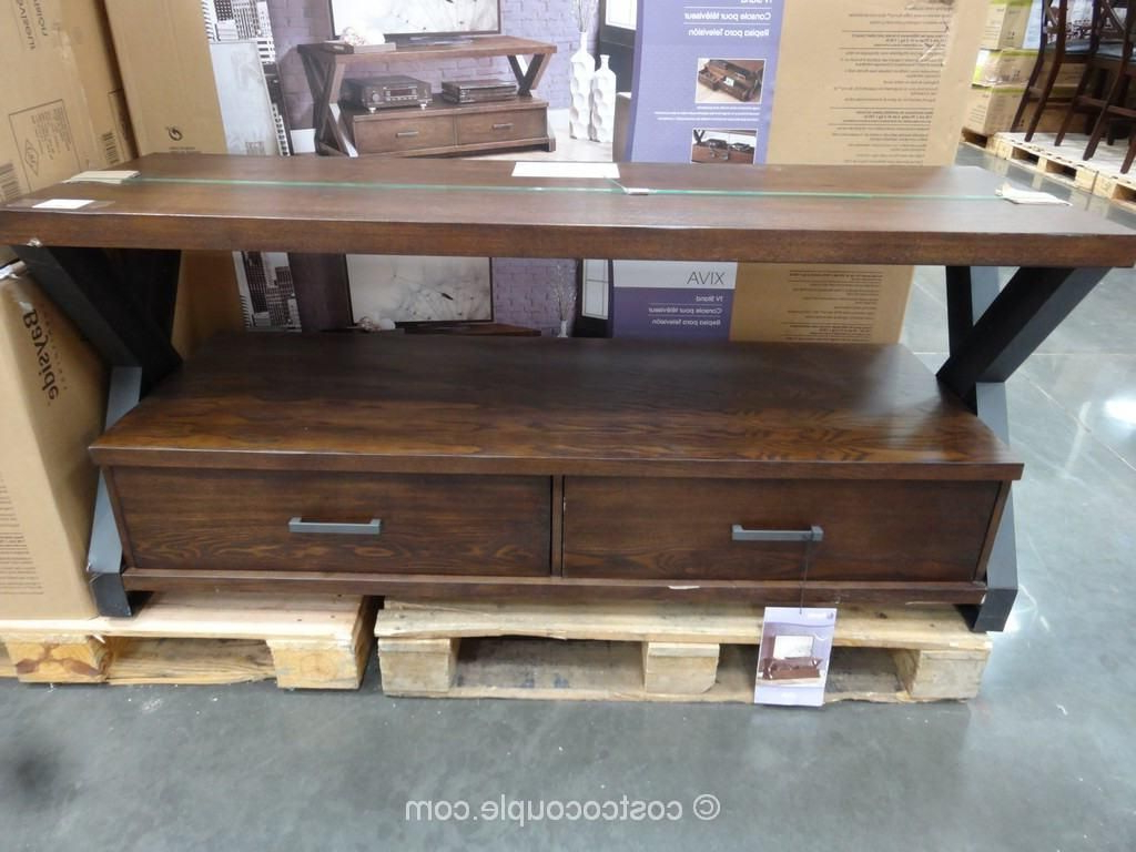 Current 65 Inch Tv Stand With Mount (View 16 of 25)