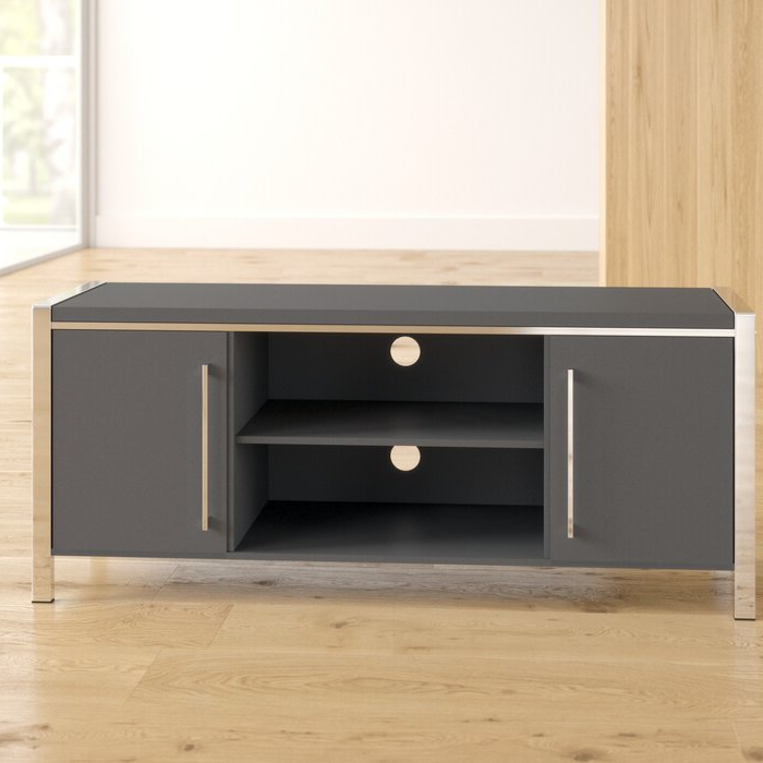 """Current Metro Lane Charisma Tv Stand For Tvs Up To 50"""" & Reviews Intended For Charisma Tv Stands (View 7 of 10)"""