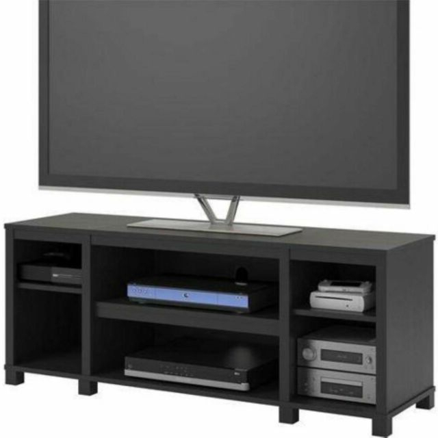"""Current Tv Stands For Tvs Up To 50"""" In Mainstays Parson Cubby Tv Stand, For Tvs Up To  (View 9 of 25)"""