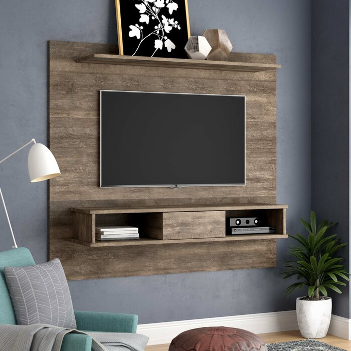 """Current Wayfair Entertainment Stands – Home Ideas Inside Ezlynn Floating Tv Stands For Tvs Up To 75"""" (View 6 of 25)"""