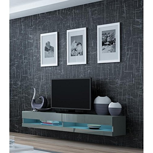 Curved Retro Throughout 2017 Bromley Grey Corner Tv Stands (View 4 of 25)