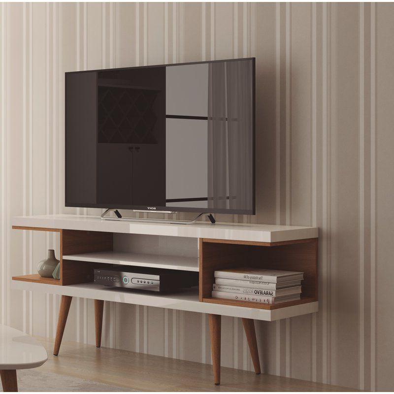 """Diy Tv Stand For Aaliyah Floating Tv Stands For Tvs Up To 50"""" (View 4 of 25)"""