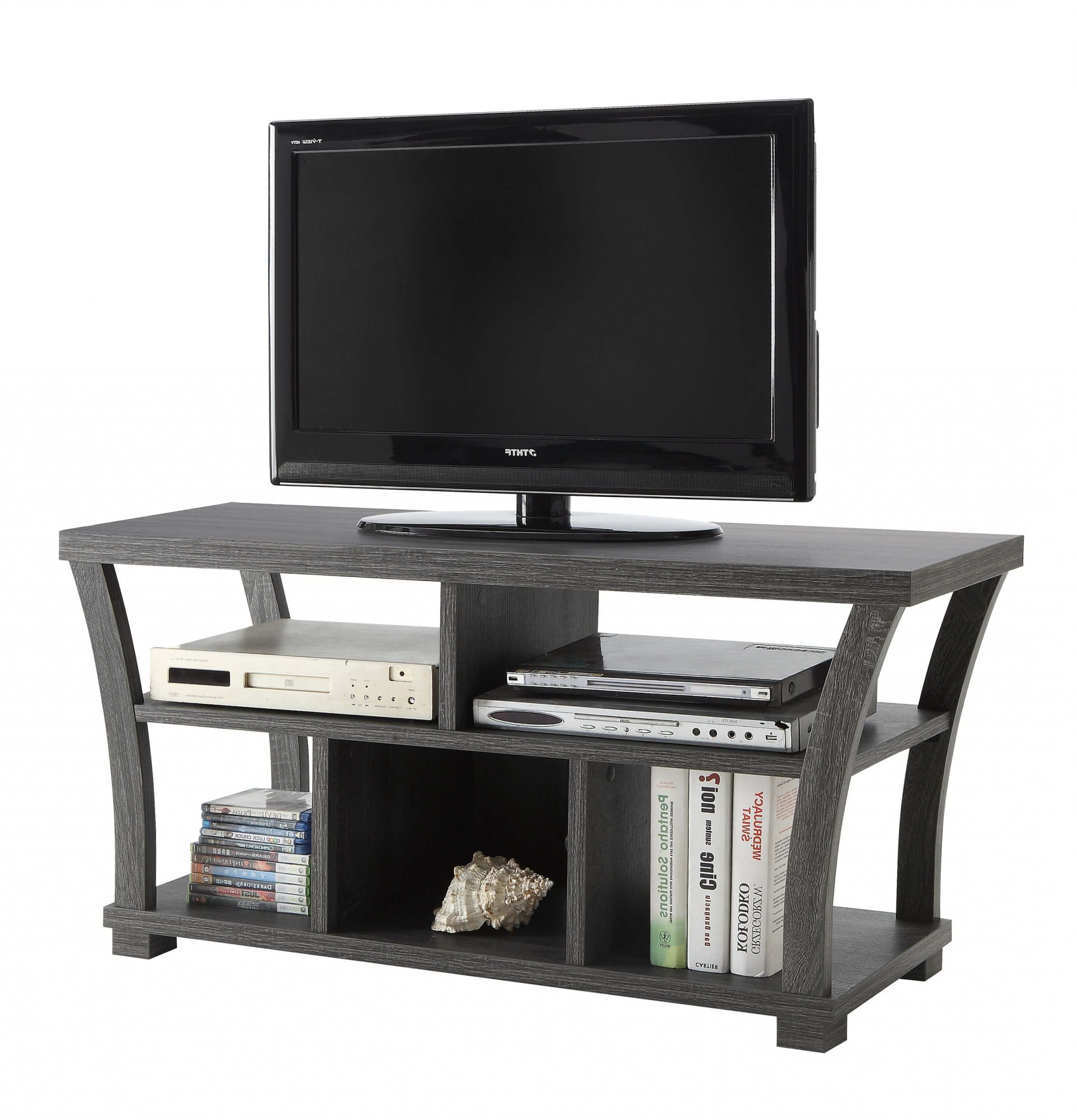 Draper Tv Stand For Tvs Up To 50 Inches (View 13 of 25)