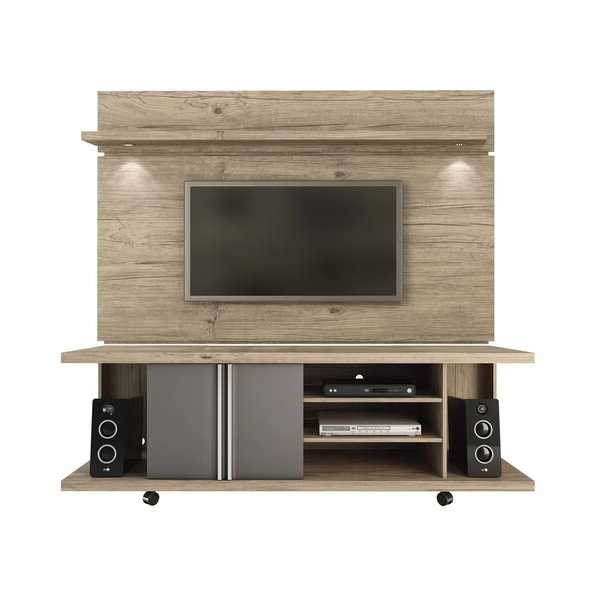 Entertainment Center To Fit 80 Inch Tv – Home Ideas Intended For Preferred Better Homes & Gardens Herringbone Tv Stands With Multiple Finishes (View 7 of 10)