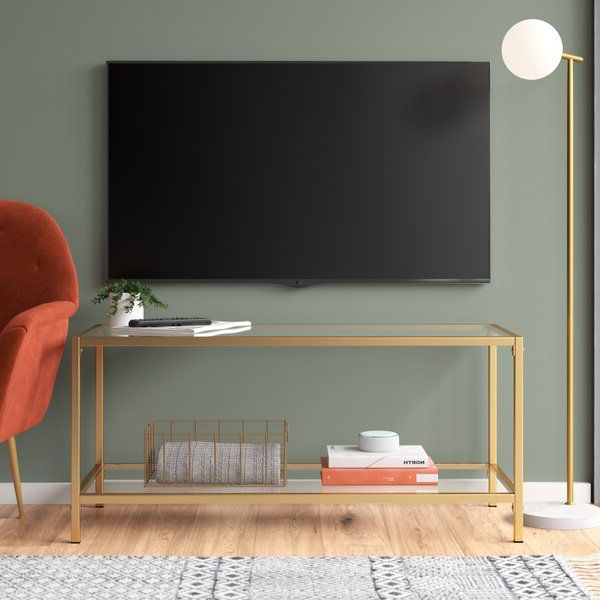 """Ezlynn Floating Tv Stands For Tvs Up To 75"""" Intended For Famous Wickliffe Tv Stand For Tvs Up To 40"""" & Reviews (View 13 of 25)"""