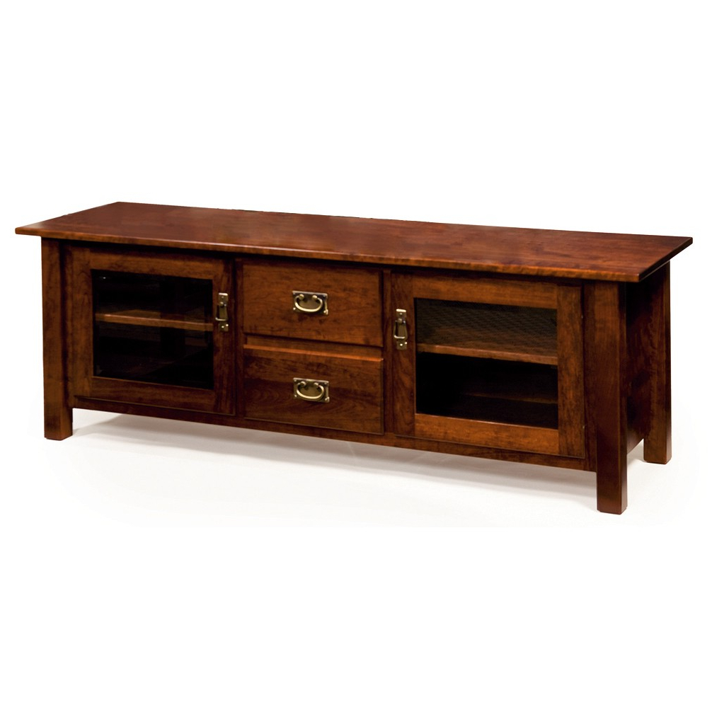 Famous Amish Mission Plasma Tv Stand – Entertainment – Living In Lancaster Small Tv Stands (View 6 of 10)