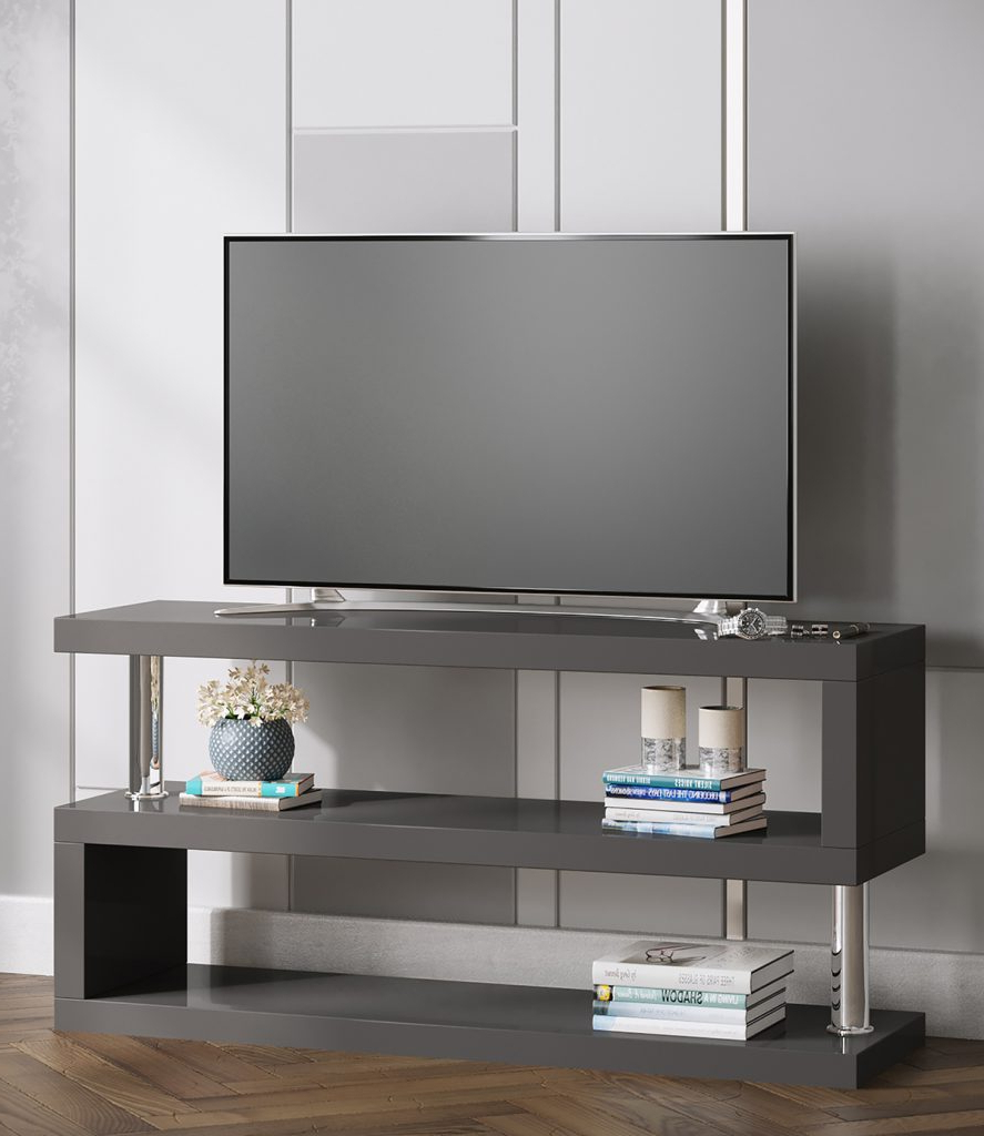 Famous Casablanca Tv Stands In Miami Tv Stand – Aspire Furnishing (View 7 of 10)