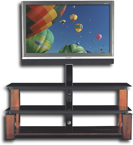 """Famous Lorraine Tv Stands For Tvs Up To 60"""" Intended For Whalen Furniture Tv Stand For Flat Panel Tvs Up To 60"""" Or (View 22 of 25)"""