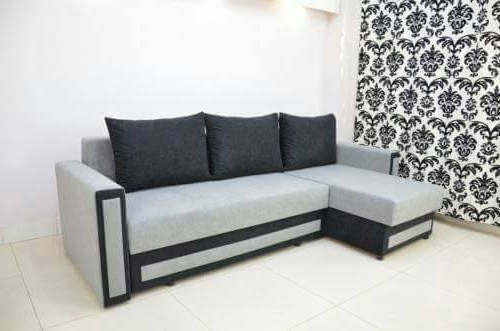 Famous Lucy Cane Grey Corner Tv Stands Inside L Shaped Sofa – Savemari (View 5 of 10)