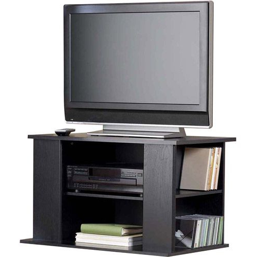 Famous Mainstays 3 Door Tv Stands Console In Multiple Colors Regarding Not As Fun, But Cheaper (View 8 of 10)