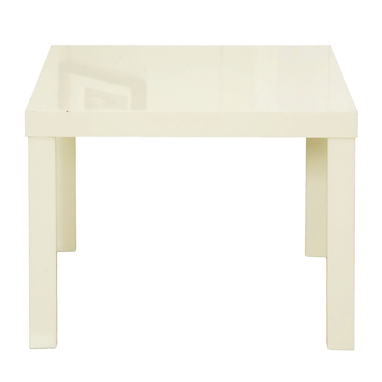 Famous Puro White Tv Stands Within Lpd Puro Console Table White (View 5 of 10)