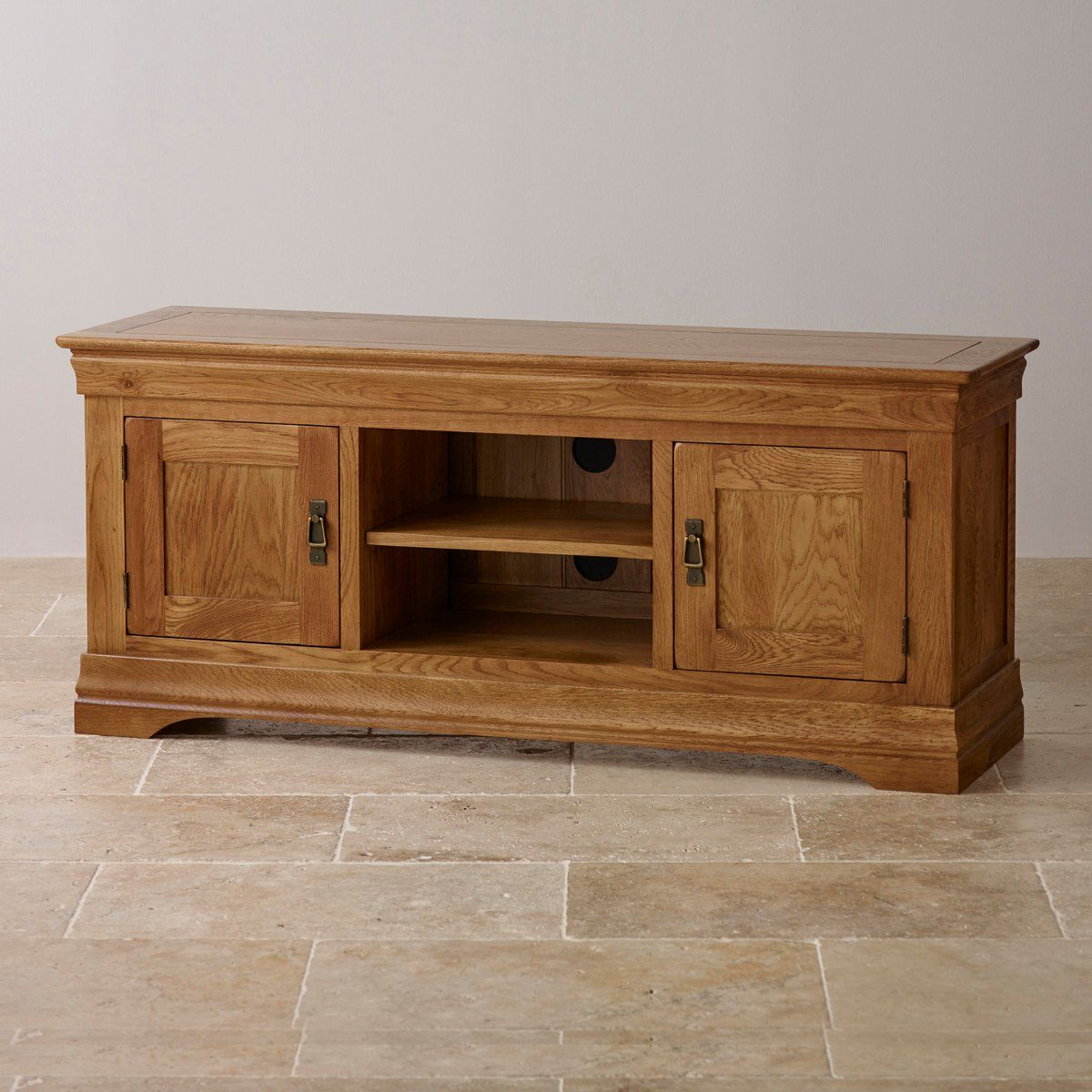 Farmhouse Tv Stand (View 9 of 10)