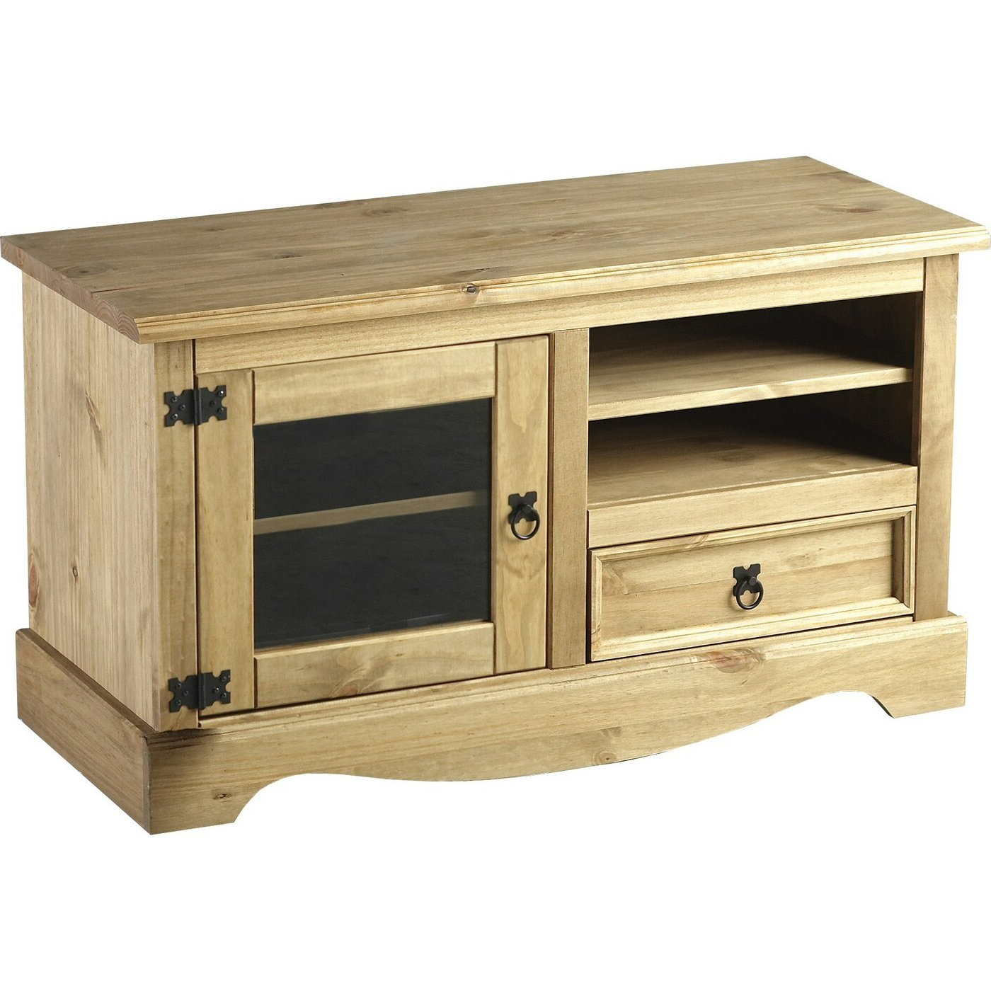"""Fashionable Andover Mills Corona Tv Stand For Tvs Up To 42"""" & Reviews In Corona Corner Tv Stands (View 6 of 10)"""