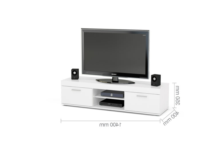 Fashionable Edgeware Tv Stands Within Edgeware Tv Unit – Niture Uk (View 21 of 25)