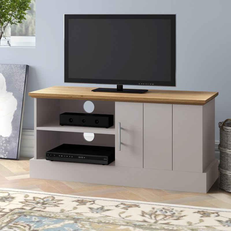 """Favorite Brambly Cottage Chapin Tv Stand For Tvs Up To 43 Within Mathew Tv Stands For Tvs Up To 43"""" (View 7 of 25)"""