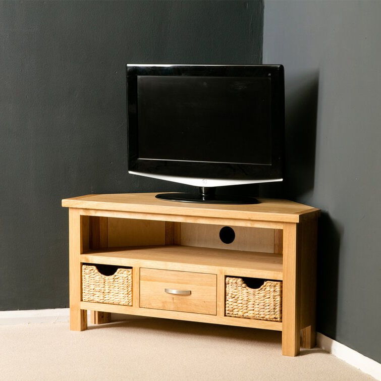"""Favorite Maubara Tv Stands For Tvs Up To 43"""" With August Grove Adrianne Tv Stand For Tvs Up To 43"""" & Reviews (View 10 of 25)"""