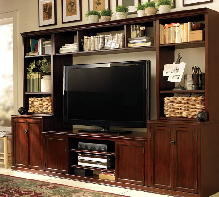 Fireplace Pertaining To Well Known Logan Tv Stands (View 6 of 10)