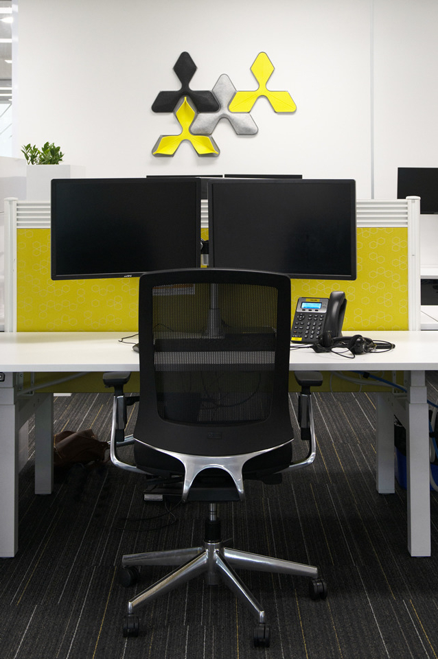 Fulton Wide Tv Stands Inside Latest Everlight Radiology – Affordable Fitouts Australia (View 10 of 10)