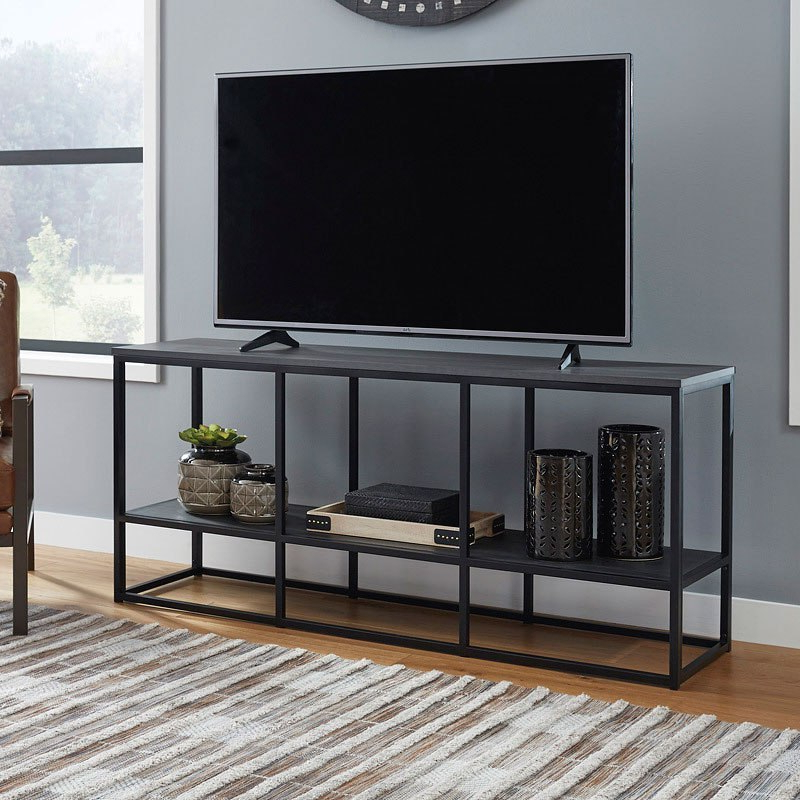 """Furniture Cart Intended For Grenier Tv Stands For Tvs Up To 65"""" (View 10 of 25)"""