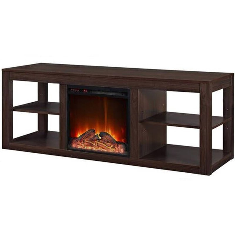 """Giltner Solid Wood Tv Stands For Tvs Up To 65"""" With Regard To Popular Red Barrel Studio® Laudalino Solid Wood Tv Stand For Tvs (View 20 of 25)"""