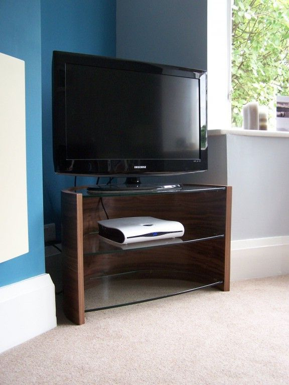 Glass Wall Shelves, Glass Shelves In Bathroom With Trendy Jackson Corner Tv Stands (View 3 of 25)