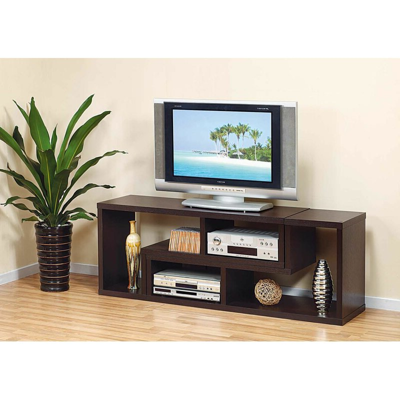 """Gosnold Tv Stands For Tvs Up To 88"""" In Well Liked Winston Porter Leclaire Tv Stand For Tvs Up To 88 Inches (View 2 of 25)"""