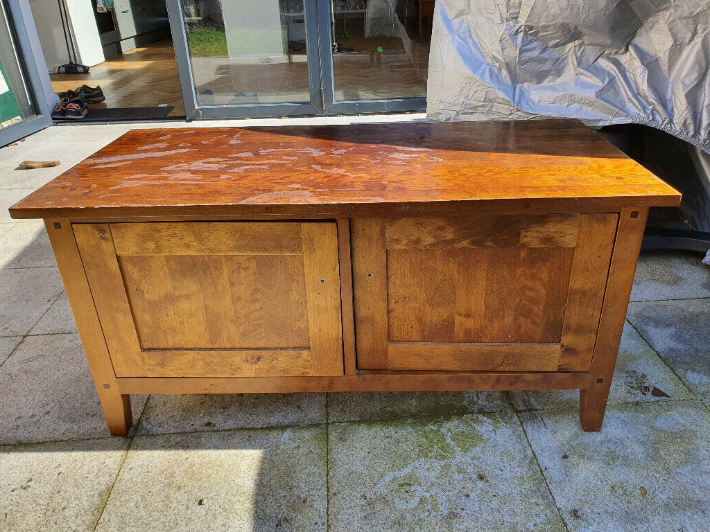 Gumtree Intended For Bromley Oak Tv Stands (View 15 of 25)