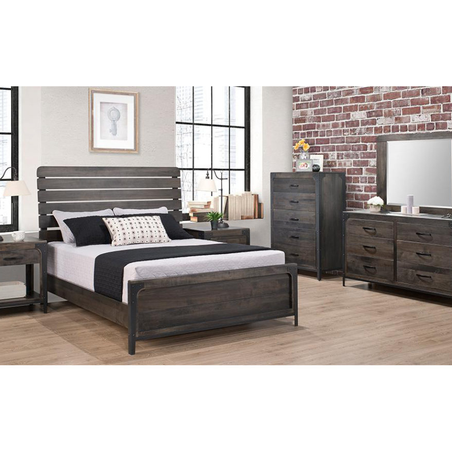 Hanna Oyster Wide Tv Stands Inside Best And Newest Portland Chest – Modern Farmhouse Bedroom Furniture I Home (View 5 of 10)