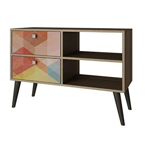Home Entertainment In Most Recently Released Bromley Oak Corner Tv Stands (View 3 of 10)