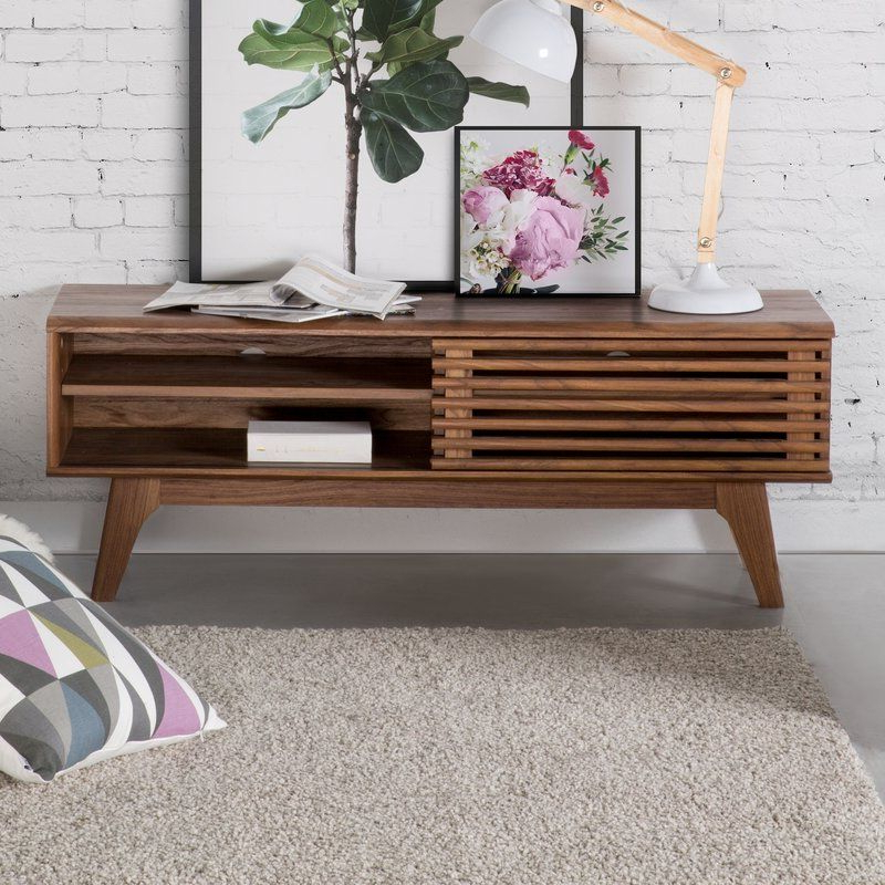 """Home Loft Concepts Toledo Tv Stand For Tvs Up To 43 For Famous Orrville Tv Stands For Tvs Up To 43"""" (View 21 of 25)"""