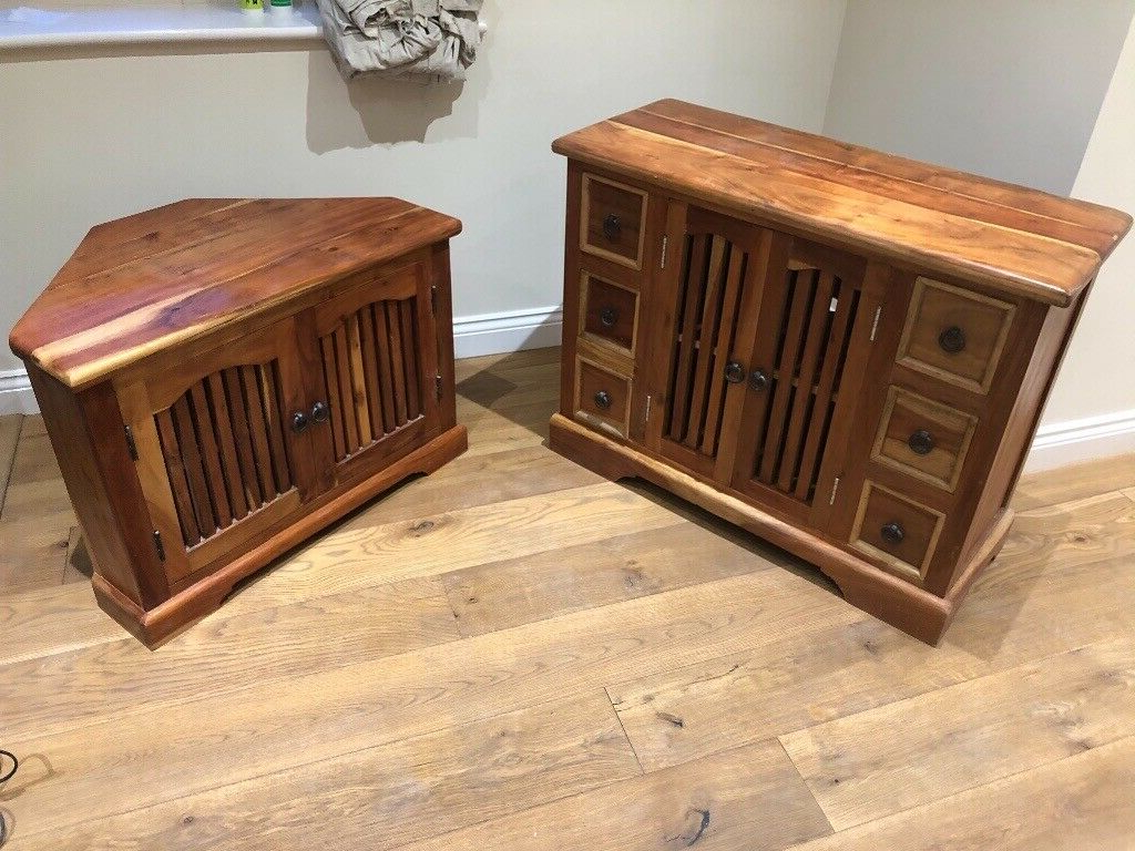 In Stockton On Tees Regarding 2018 Bromley Grey Corner Tv Stands (View 13 of 25)
