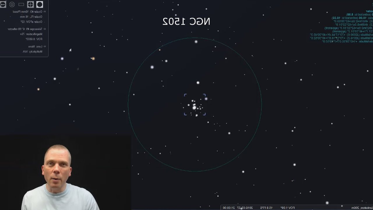 Kemble For Tvs Up To 56 Throughout Well Known Eyes On The Sky: Ngc 1502 And Kemble's Cascade – Youtube (View 18 of 25)